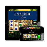 Gala Coral Partners up with Inspired Gaming