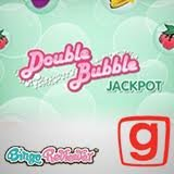 Double Bubble Jackpot Pays Out Over £1.8M