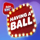 Have a Ball Live With Sun Bingo