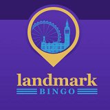 Landmark Bingo Has a Slick New Look