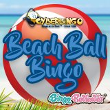 Let's Go to the Beach with Cyber Bingo