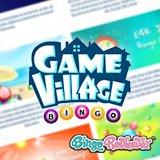 Make a Cash Splash with Scorching Hot Summer Promotions at Game Village Bingo