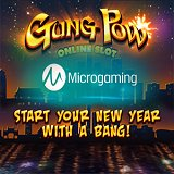 Microgaming's First New Release in 2015