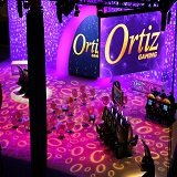 New Interactive Bingo Products from Ortiz Gaming