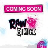 Raw Bingo to Launch on Live Bingo Network