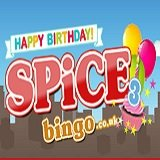 Spice Bingo Celebrates 3rd Birthday