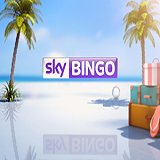Three Holidays to be won at Sky Bingo Every Week!