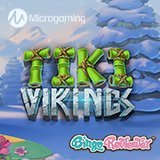 Upgrade Your Symbols and Your Wins with the New Tiki Vikings Game