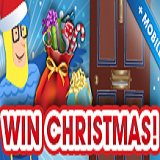 William Hill Bingo Delivers Christmas to your Door!