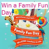 Win a Family Fun Day at Mecca Bingo