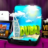 Win a Trip to Dubai with Bet365 Bingo