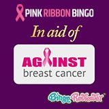 You Can Support A Breast Cancer Charity Just by Playing Bingo
