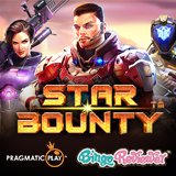 A Dystopian Future Requires a Leader in Star Bounty from Pragmatic