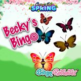 Becky Invites You to Swing into Spring with Freebies and Much More