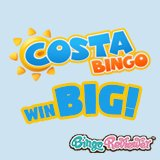 Become the Star of the Show at Costa Bingo to Win Big!