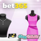 Shop 'til you drop at Bet365 this month!