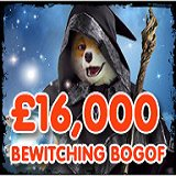 BOGOF at Foxy Bingo