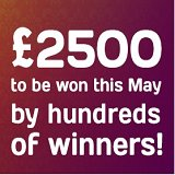 Bingo Clubhouse Rewards Cash to 100's of Players in May