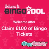 There's a New Wager-Free Bingo Superstar on the Scene and You Keep Everything You Win!