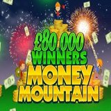 BingoCams £80,000 Money Mountain Winners