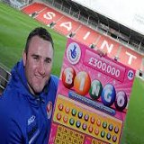 Player Scratches His Way to £300,000