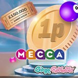 Don't Miss Mecca Bingo's Penny Summer Sizzler