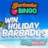 Earn A Luxury All-Inclusive Holiday At Barbados Bingo