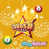Go Bonkers for Bingo with Loadsa Fun and Loadsa Wager-Free Prizes