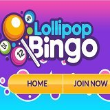 Blow on your Birthday Buns at Lollipop Bingo