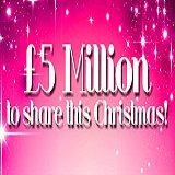 £5 Million Christmas Extends into 2014 at Mecca Bingo