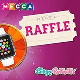 Mecca Lot of Wins with New Bingo Raffles