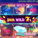 mFortune Debuts Reel Wild 7s Plus Shot at Jackpot