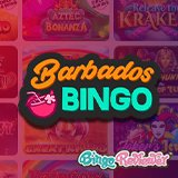 Plethora of New Games Wash Ashore at Barbados Bingo