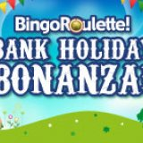 Bank Holiday Special at Tombola Bingo
