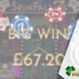 Opportunity to Play the New Spinfall 7's Slot for Free with as Many as 30 Bonus Spins!