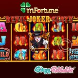 Roll Up, Roll Up! There's a New Circus Slot in Town and it's Live at mFortune