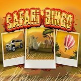 Win an African Safari from bet365 Bingo