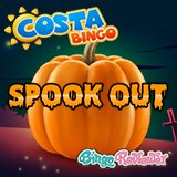 Start A Horror Walking Tour at Costa Bingo