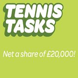 Sun Bingo Hosts Tennis Tasks Promotion