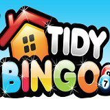 Mum's The Word With Tidy Bingo