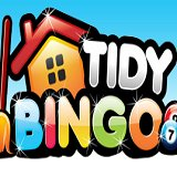 Tidy Fridays At Tidy Bingo