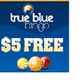 True Blue Bingo Player Hits Progressive Jackpot