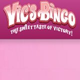 Take Part in Vic's Bingo Hall July Specials