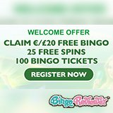 Will it Be the Luck of the Irish for You at Bingo Ireland?