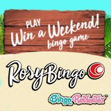 Win £500K Of Summer Blowout At Rosy Bingo