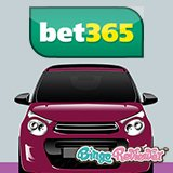 Win a Citroën C1 at Bet365 Bingo