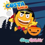 Win a spooky Halloween experience at Costa Bingo!