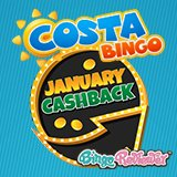 Win Your Cash Back At Costa Bingo