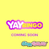 Yay Bingo Coming in April