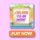 Don't Miss Out on Foxy's £30K Summer Scorching Jackpot